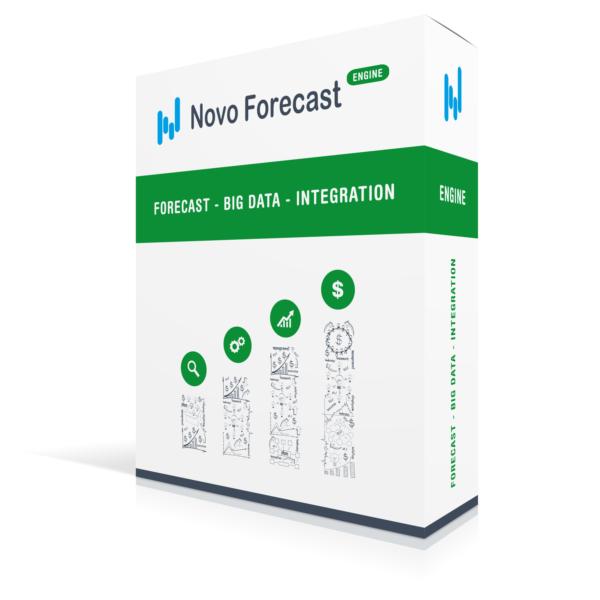 Novo Forecast Engine
