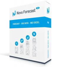 Novo Forecast PRO